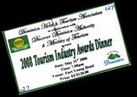 DHTA Awards Dinner
