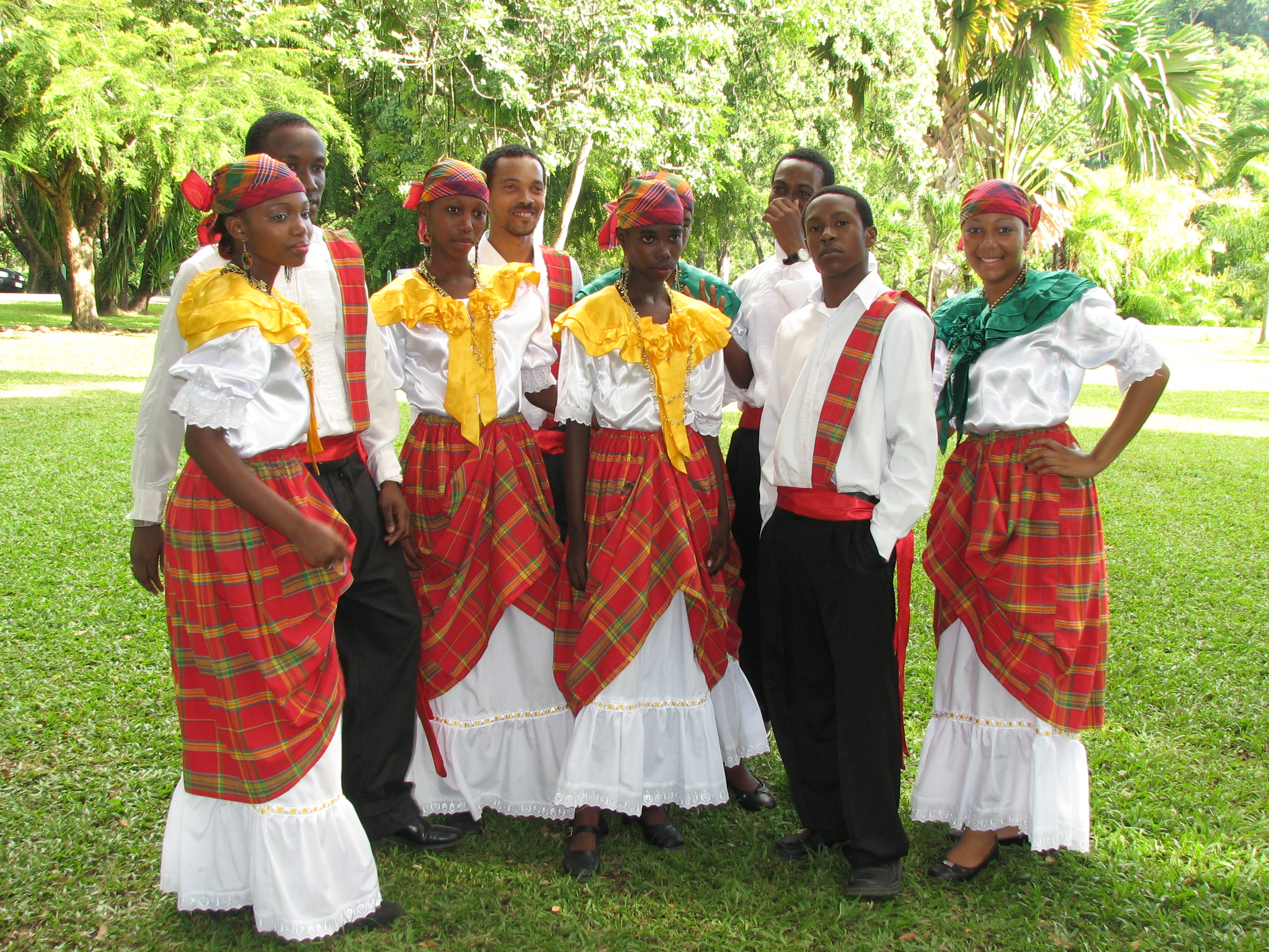 Delices Cultural Group