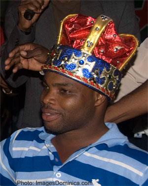 2009 Calypso King Karessah