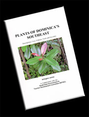 South East Plants book