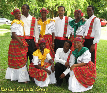 Cultural Group