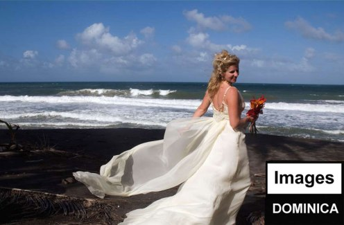 Weddings in Dominica
