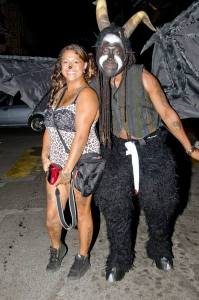 Kimmie and Dice