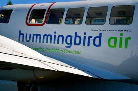 Hum-Air-side-of-plane-close-up