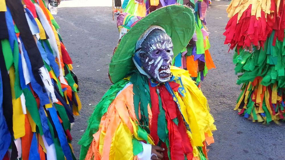 Dominica's Carnival ~ Opening Parade 2015 | a virtual Dominica |Dominica Carnival 2015