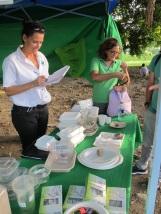 100% Green Dominica