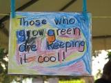Climate Change - Kids' Art